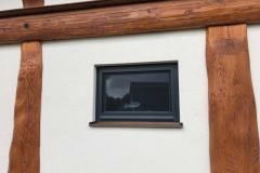 Insektenschutz Badfenster
