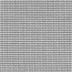 Klarsichtgewebe/Fiberglas grau
